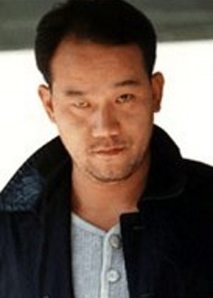 Uhm Choon Bae in Natural City Korean Movie (2003)