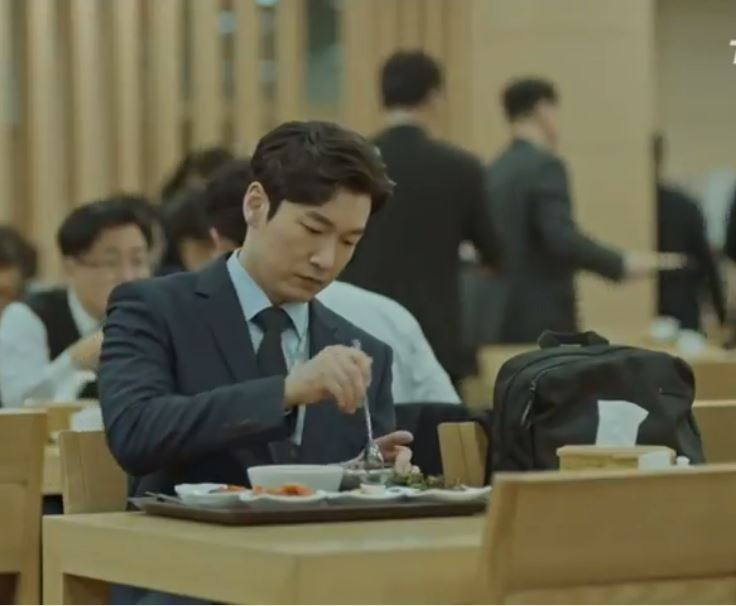 Jo Seung Woo: Little Mr Sunshine - MyDramaList