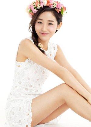Li Si Han in Hot-Blooded Goddess Chinese Drama (2017)