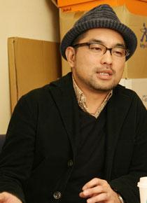 Toyoshima Keisuke in Joshu Seven Japanese Drama(2017)