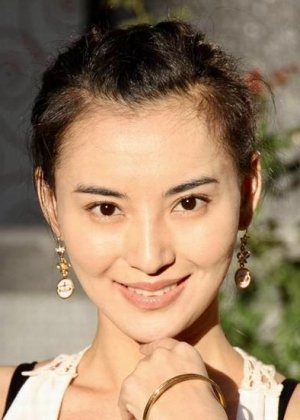 Monica Mok in The Merchants of Qing Dynasty Chinese Drama (2014)