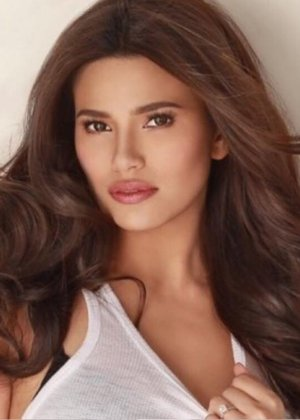 Denise Laurel in The Unmarried Wife Philippines Movie (2016)