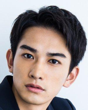 Tani Ryohei (Nusumareta Kao: Miatari Sosahan)
