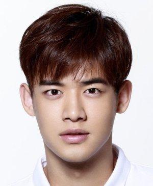 Lian Rong Guang (My Idol)