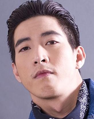 Tono Pakin Kumwilaisuk in Buang Wan Wan Thai Drama (2013)