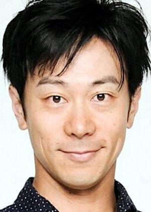 Fukui Hiroaki in Kochikame Japanese Drama (2009)
