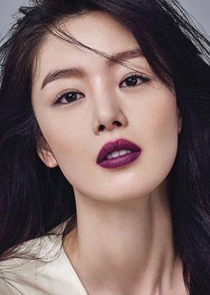 Han  Sun Hwa in Marriage, Not Dating Korean Drama (2014)