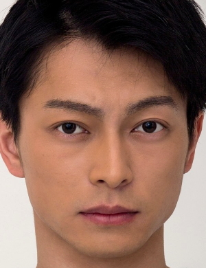 Endo Yuya in Voice Japanese Drama (2009)