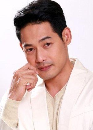 Petch Krunnapol Teansuwan in Koo Gum 2 Thai Drama (2004)