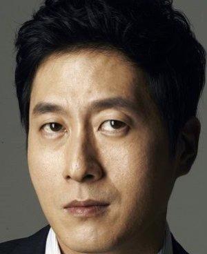 Joo Hyuk Kim