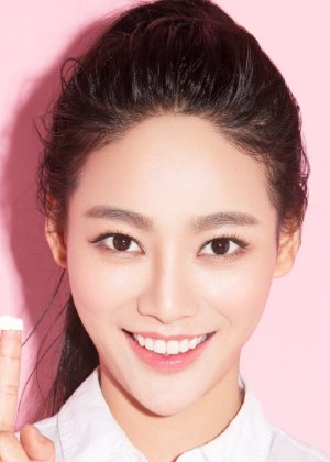 Fu Mei in Accoucheul Chinese Drama (2014)