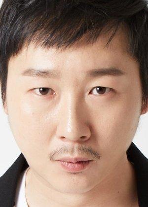 Kim Ki Doo in Folktale Korean Movie (2018)