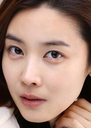Kim Hyo Sun in Passionate Love Korean Movie (2012)