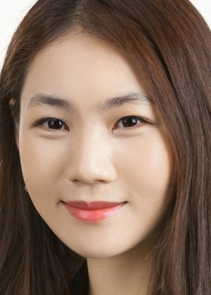 Park Seo Yeon in Antigone Korean Movie (2020)