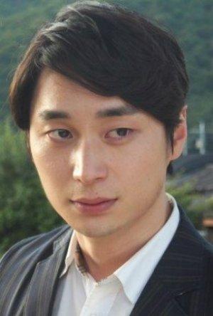 Bong Sung Kang