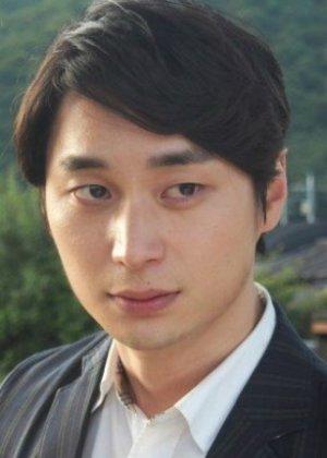 Kang Bong Sung in Wild Flowers Korean Movie (2015)