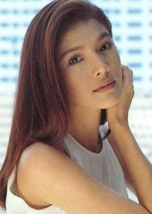 Kullasatree Siripongpreeda in Jam Loey Rak Thai Drama (1998)