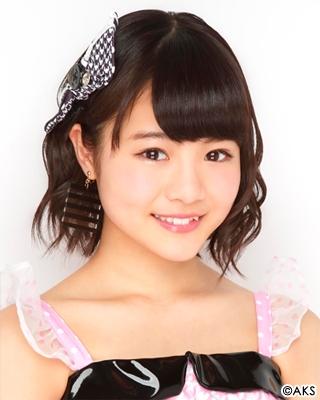 Anai Chihiro in HaKaTa Hyakkaten 2 Japanese TV Show (2013)
