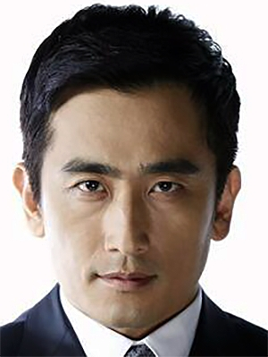 Cha In Pyo in Age of Heroes Korean Drama (2004)