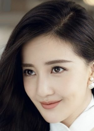 Maggie Chen in Princess Silver Chinese Drama (2019)