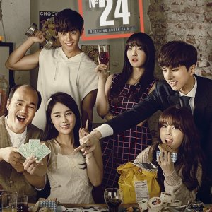 Boarding House #24 Episode 2