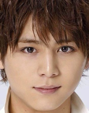 Yamada Ryosuke (山田...