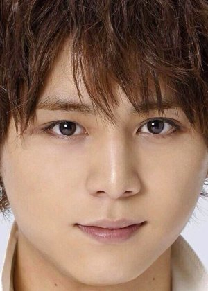 Favorite Male Japanese Actors
