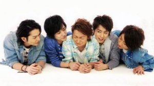 Arashi In J-Dramas