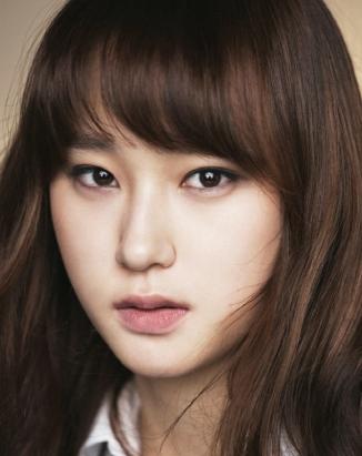 Ryu Hye Young in Love 100° C Korean Movie (2010)