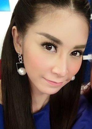 Mai Sukontawa Kerdnimit in Bua Laeng Nam Thai Drama (2016)