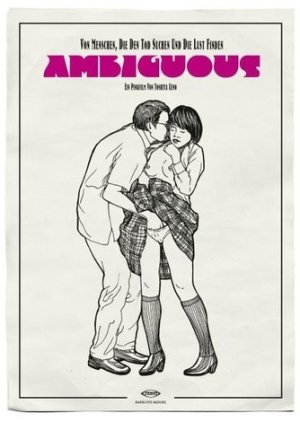 Ambiguous (2003) poster