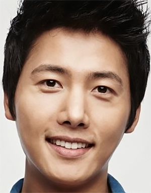 Lee Sang Woo in The Road Home Korean Drama (2009)