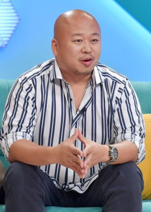 Don Spike in Eating Out Day Korean TV Show (2018)