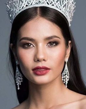 Chalita Suansane in The Face Men Thailand: Season 1 Thai TV Show (2017)