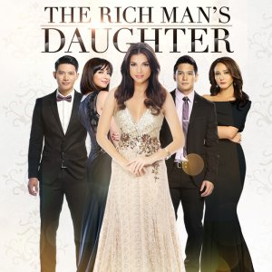 The Rich Man's Daughter (2015) photo