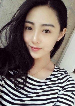 Sun Xiao Lun in Magical Legend Chinese Drama (2020)