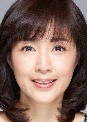 Kikuchi Momoko in Nurse's Station Japanese Drama (1991)