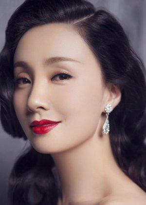 Tao Hong in Jasmine Chinese Drama (2006)