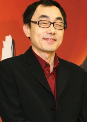 Park Kwang Jung in Apgujeong House Korean Drama (2003)