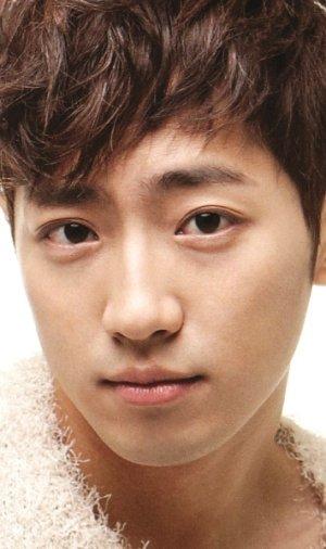 Sang Yeob Lee