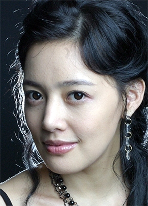 Lee Seung Chae in Yesterday Korean Movie (2002)