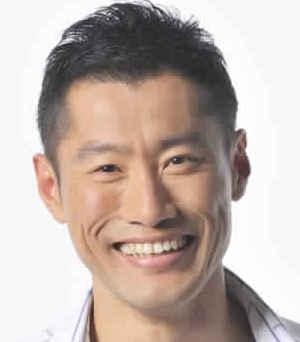 Hirayama Yusuke in Career Japanese Drama (2016)