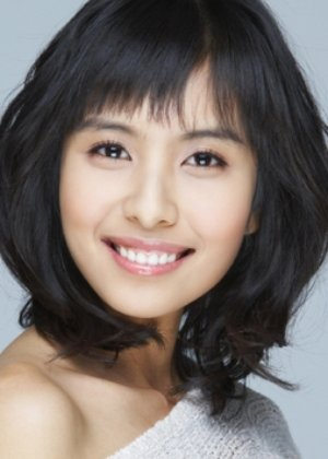 Kim Hye Na in Don't Look Back Korean Movie (2006)