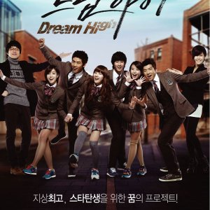 Dream High Episode 5