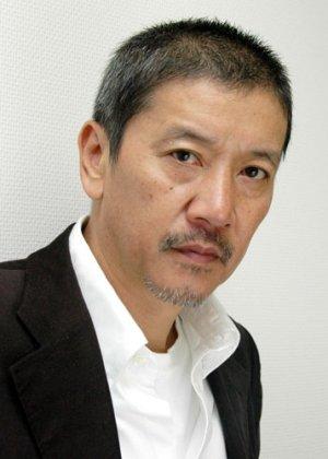 Okuda Eiji in Sea and Poison Japanese Movie (1986)