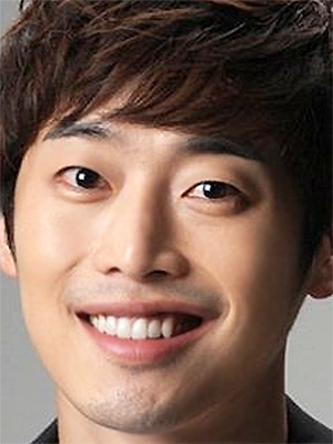 Kim Jae Won in Romance Korean Drama (2002)