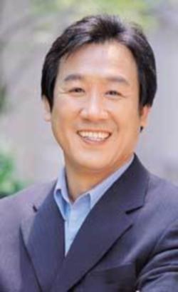 Park Chul Ho in Orient Theatre Korean Drama (2001)