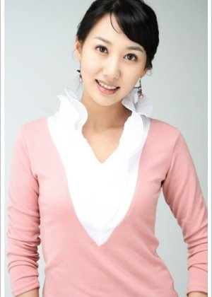 Min Ji Young in The Clinic for Married Couples: Love and War Korean Drama (1999)