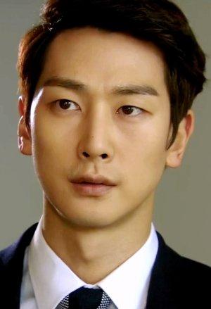 Ji Ho Shim