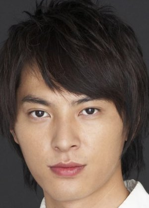 Tsukamoto Takashi in Yesterdays Japanese Movie (2008)